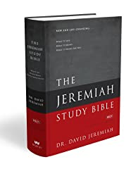 The Jeremiah Study Bible, NKJV: What It Says. What It Means. What It Means for You.