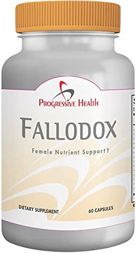 Fertility Blend (Pills) to Aid Women in Getting Pregnant Faster - Ovulation Supplement That Helps Boost Fertility
