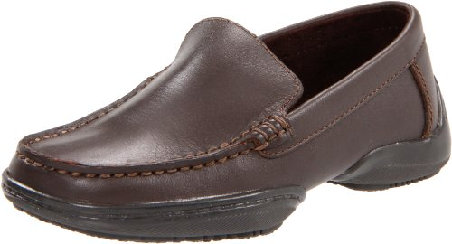 Kenneth Cole Reaction Driving Dime 2 Leather Loafers
