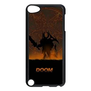 Defense Of The Ancients Dota 2 DOOM iPod Touch 5 Case Black ASD3805942