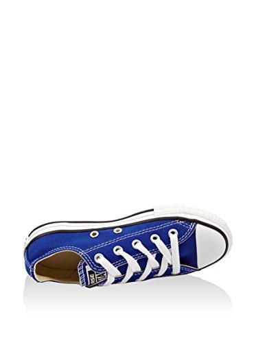 Converse CT OX - Zapatillas para niña azul Azul