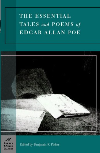 Was Edgar Allan Poe a comtemporary or classic writer of poems?