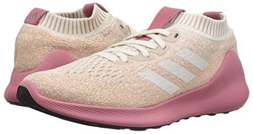 cloud trace Cloud Adidas Maroon White Purebounce White Femme qnIpxwPpY