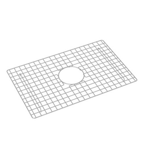 Rohl WSGUM2318WH Wire Sink Grid Um2318 WH by Rohl