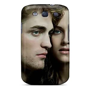Scratch Protection Hard Cell-phone Cases For Samsung Galaxy S3 With Custom Attractive Twilight Pictures TimeaJoyce