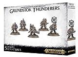 Warhammer Age of Sigmar Kharadron Overlords Grundstok Thunderers (5 Miniatures)