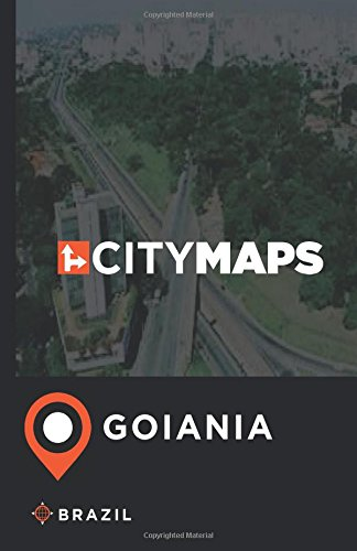 Read Online City Maps Goiania Brazil PDF