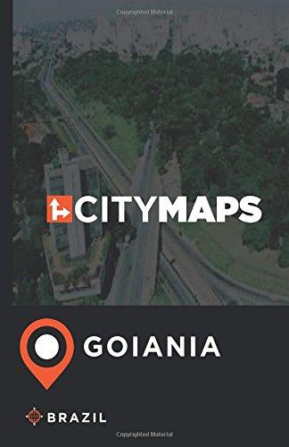 City Maps Goiania Brazil ebook