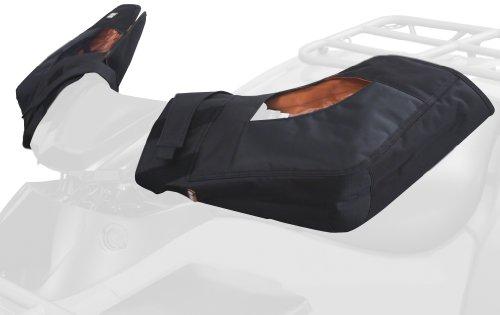 1999 honda foreman 450 seat - 7