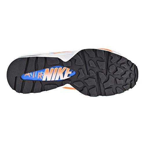 Total Nebula Max Uomo Nike Blue White 93 Orange Ginnastica Air Black Scarpe da apxxBRvwq