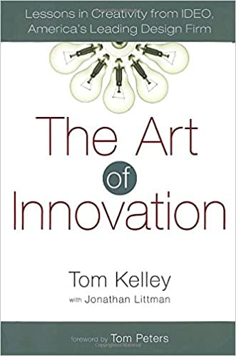 9ff668fae94f The Art of Innovation  Lessons in Creativity from IDEO