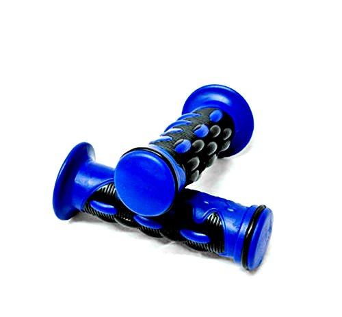 350 Raptor (Yamaha Raptor 660 Hand Grips 80 125 250 350 450 660 YFZ Gel Blue Rubber Handgrips Star - Skroutz)