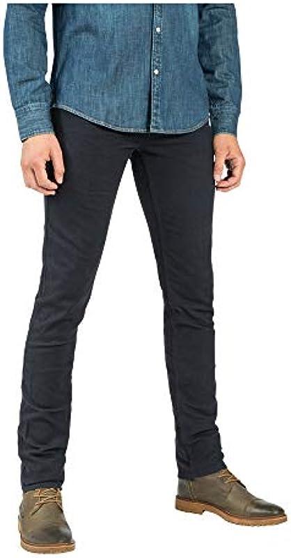 PME Legend Nightflight dżinsy Comfort Wool Salute - dżinsy: Odzież