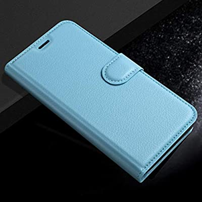 KuGi Xiaomi Redmi S2 case, Flip cover with ID Credit Card