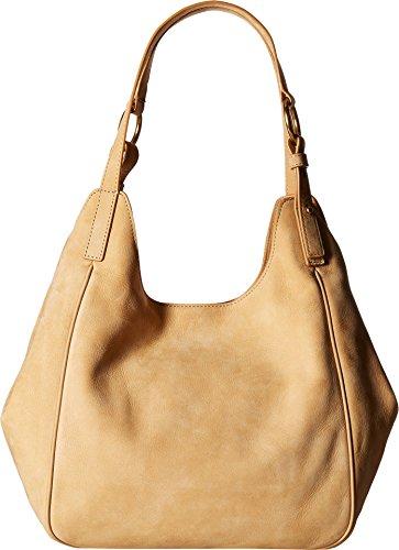 Frye Women's Addie Shoulder Bag Sand One Size by FRYE