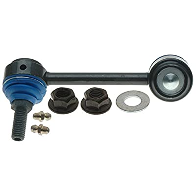 ACDelco 45G0255 Professional Rear Driver Side Suspension Stabilizer Bar Link Kit with Hardware: Automotive
