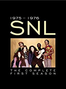 Saturday Night Live The Complete First Season 1975-1976 by Universal Studios