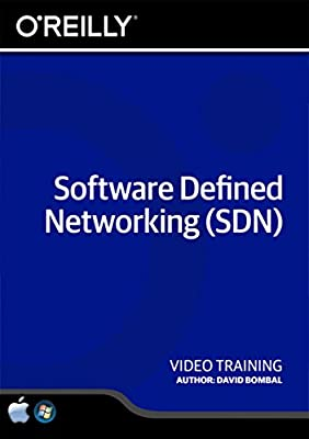 Software Defined Networking (SDN) - Training DVD