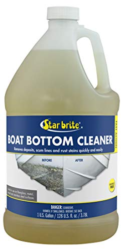 (Star brite Boat Bottom Cleaner - 1 gal)