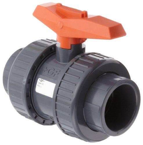 4 pvc ball valve - 7