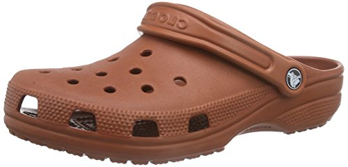 Crocs Adult Cayman Clog Red lgvOaUswy