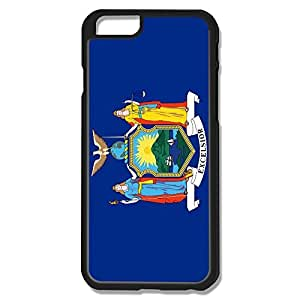 IPhone 6 Cases Flag USA New York State Design Hard Back Cover Cases Desgined By RRG2G