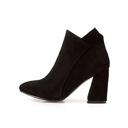 Compensées Sandales Noir Balamasa Abl10028 Femme Y6faaq
