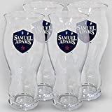 Samuel Adams Sensory Perfect Pint | Set of 4