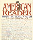 The American Reader, Diane Ravitch, 0062700650