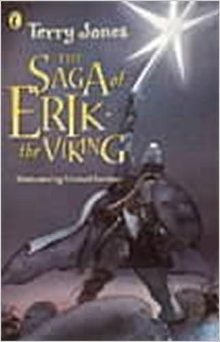 The Saga of Eric the Viking (Puffin Books)