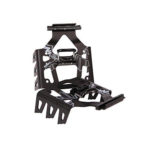 Spark R&D Mr. Chomps Splitboard Crampon - Black Regular (Voile Climbing Wires)