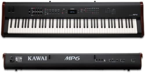 Kawai MP6 Professional Piano