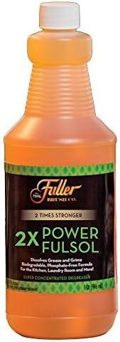 Fuller Power Degreaser