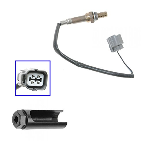 Direct Fit O2 02 Oxygen Sensor w Tool for Honda Accord Odyssey Insight Prelude -