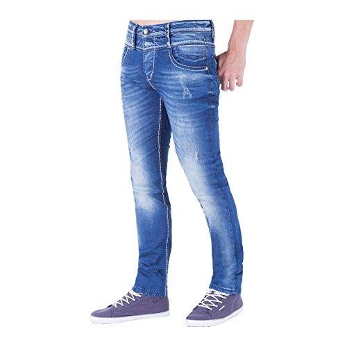 CIPO & BAXX Fashionjeans regular fit W33 L32