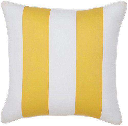 Jill Rosenwald Hampton Links Stripe Decorative Pillow (Pillows Hampton)