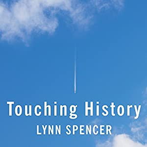 Touching History Audiobook