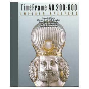 Empires Besieged: TimeFrame AD 200-600