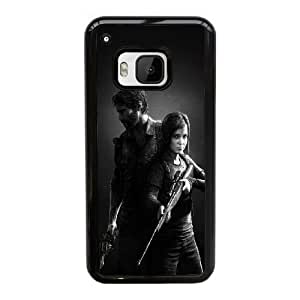 HTC One M9 Cell Phone Case Black Last Of Us Duo ST1YL6750584