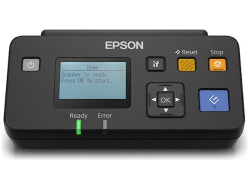 Epson Network Interface Unit – Document Scanner Accessory (B12B808441)