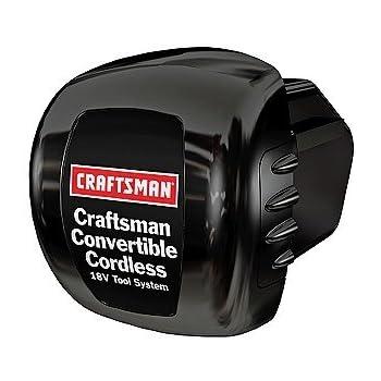 Craftsman 18v Convertible Cordless Battery Pack 74299