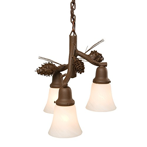 Ponderosa Pendant Light