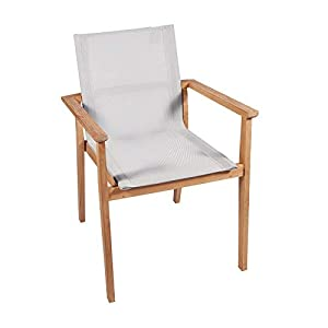 41KpOSJgTCL._SS300_ Teak Dining Chairs & Outdoor Teak Chairs