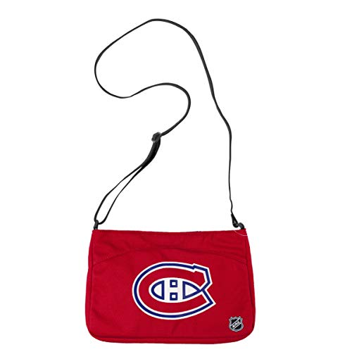 NHL Montreal Canadiens Jersey Mini Purse for sale  Delivered anywhere in USA