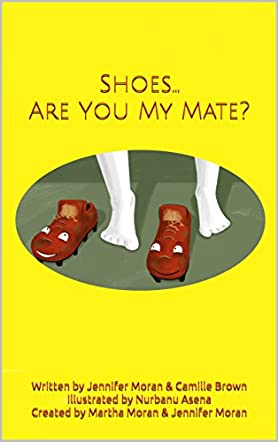 Shoes... Are You My Mate?