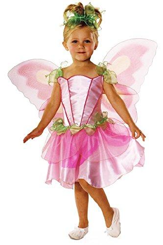 Springtime Fairy Childrens Costumes (Springtime Fairy Child Costume)