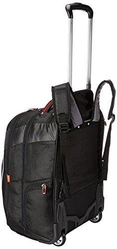 High Sierra AT7 Wheeled Computer Backpack - Buy Online in UAE ... d35ef9ca2f