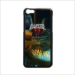 Amazon.com: KillSwitch Engage Band Custom Case For iPhone ...