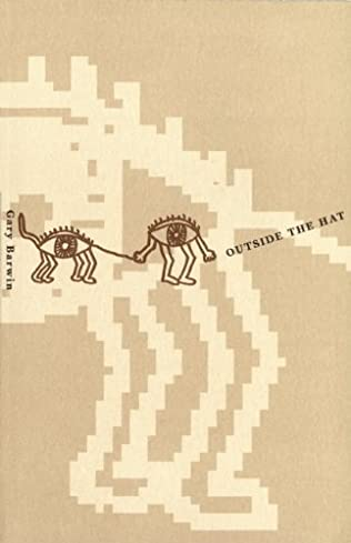 book cover of Outside the Hat