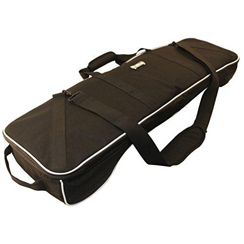 Hubro Designs BrdBag Boosted Board Bag, Black (with carry handle and shoulder strap) by Hubro Designs